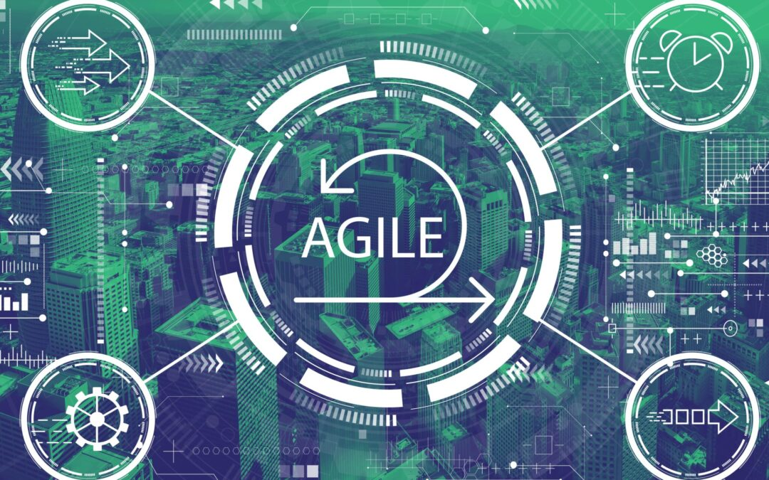 The 5 Trademarks of Agile Organisations