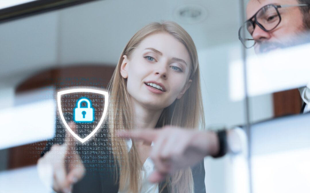 6 Ways To Boost Your Business's Approach To Cybersecurity
